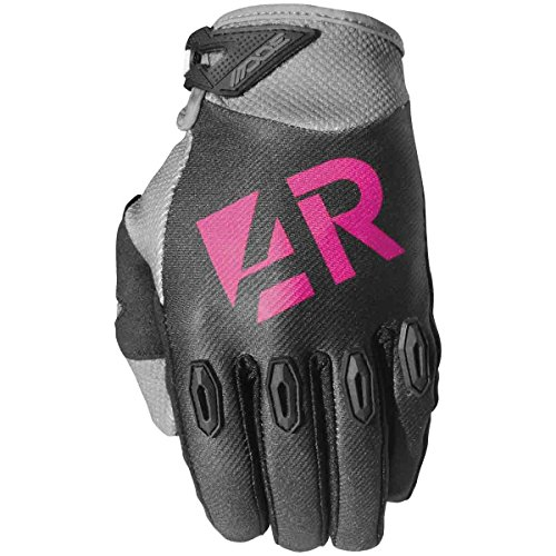 Answer Racing Mode WMX Womens Off-Road Motorcycle Gloves - Pink  Medium