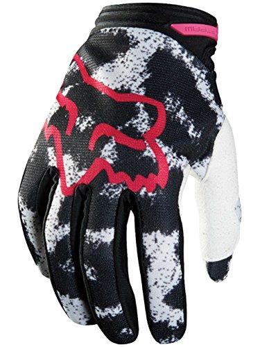 Fox Racing Dirtpaw Womens MX Motorcycle Gloves - BlackPink  X-Large