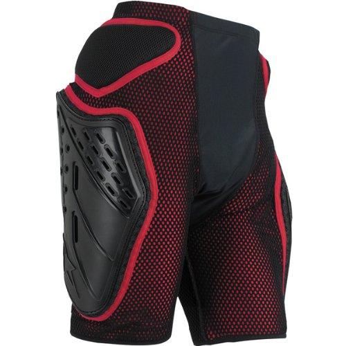 Alpinestars Bionic Freeride Shorts Mens Protector Off-RoadDirt Bike Motorcycle Body Armor - Medium