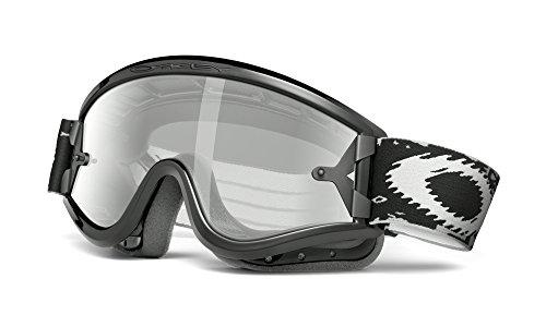 Oakley L-Frame MX Sand Goggles  Gray Lens  01-631