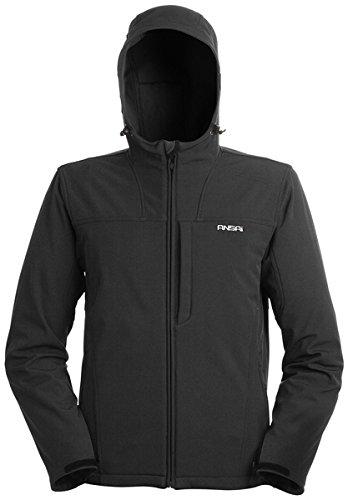 Mobile Warming Silverpeak Heated Jacket - LargeBlack