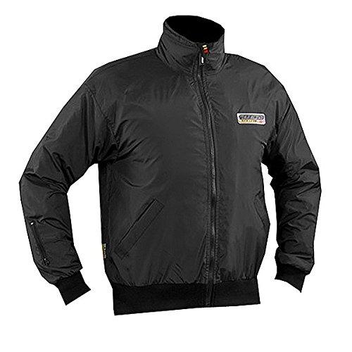 Gerbing Heated Jacket Liner, Old Logo X-large Regular Black