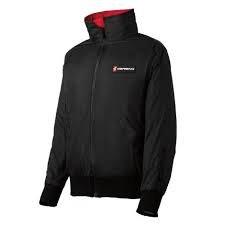 Gerbing's 12v Heated Jacket Liner Black Size M-r