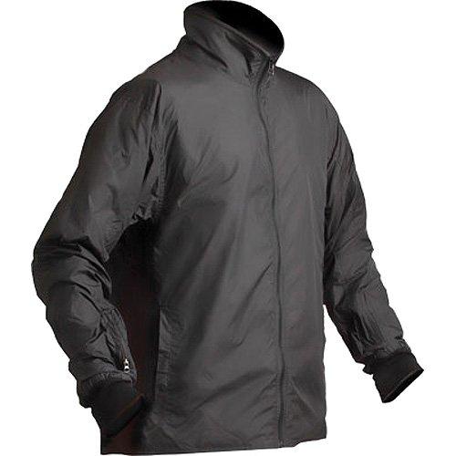Ventureheat 12 Volt Liner Men's Heated Ski Snowmobile Jacket - Black / 2x-large