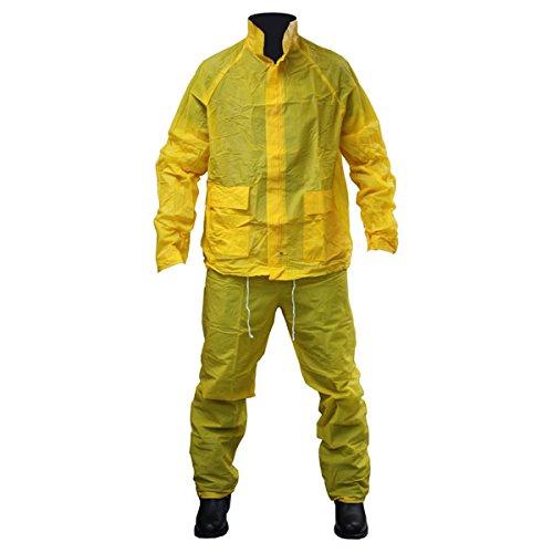 Dorcy Promo 2 Piece Rain Suit SmallMedium