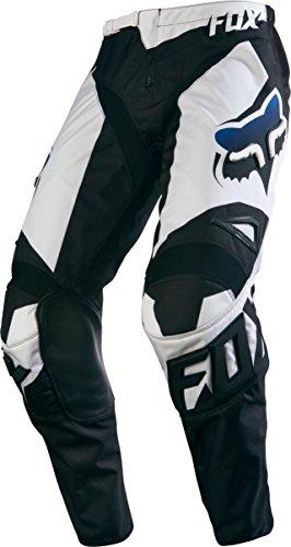 2016 Fox Racing 180 Race Mens Off-Road Motorcycle Pants - Black  Size 36