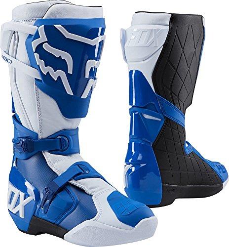 2018 Fox Racing 180 Boots-Blue-11