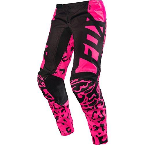 Fox Racing 180 Womens 2016 MXOffroad Pants BlackPink 10