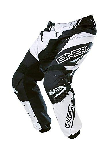 ONeal Element Racewear Pant BlackWhite 48