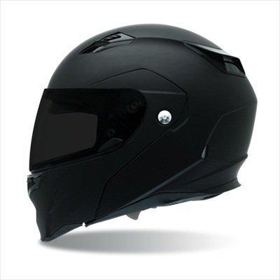 Bell Revolver Evo Helmet - Large/matte Black