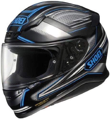 Shoei Rf-1200 Dominance Full Face Motorcycle Helmet - Tc-2 (medium)