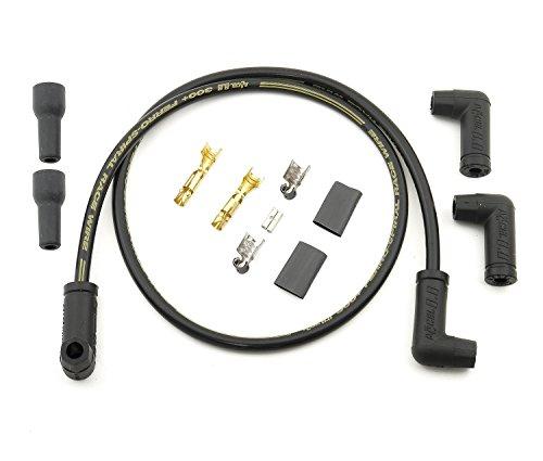 ACCEL 175093 88mm Universal Spark Plug Wire Set