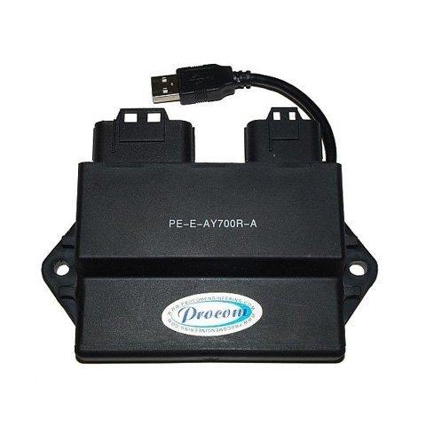 Procom Pe-E-Ay700R-A Performance Cdi Ignition Box Yamaha Rhino 700Cc 2008-2011