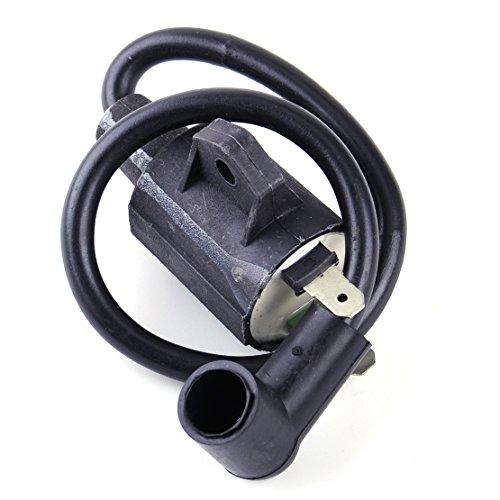 LETAOSK Engine Ignition Coil Fit for Yamaha ET950 ET650 GAS Generator Motor