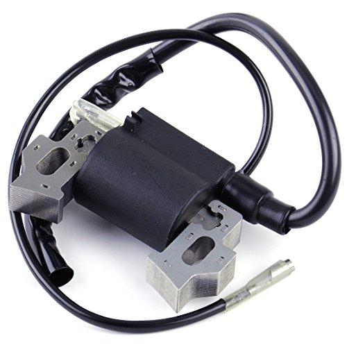 LETAOSK Ignition Coil Fit for Engine Generator Honda GX240 GX270 GX340 GX390 8HP 11HP 13HP