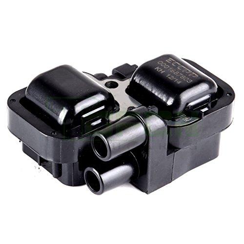 BoCID Ignition Coil Module For Mercedes-Benz W163 W209 W211 W220 W210 0001587803 UF359