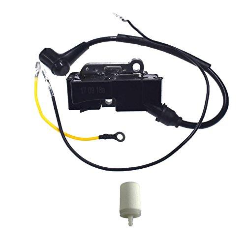 JRL Ignition Coil Module Fits Husqvarna 365 365 371 372 372XP Chainsaw Chain Saw New