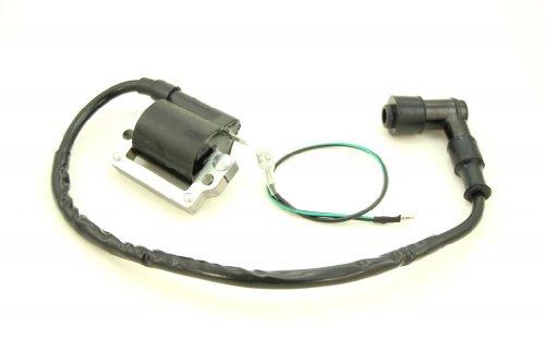 Lumix GC Ignition Coil Module For 1974 1975 1976 1980 Honda XL70 XL80S