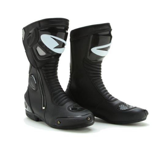 Axo Primato Boots (black, Size 11)