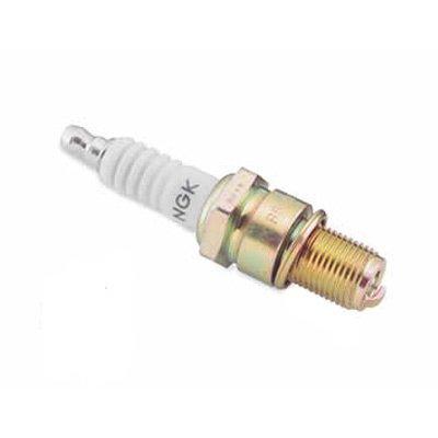 NGK Resistor Sparkplug BPR4HS for Kawasaki KFX 50 2003-2006