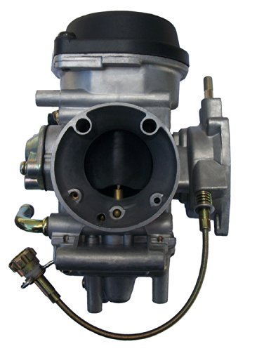 ZOOM ZOOM PARTS 2003 2004 2005 2006 Carburetor Kawasaki KFX 400 KFX400 KF-X 400 ATV Quad Carb