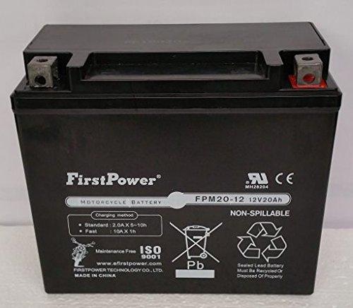 1 FirstPower FPM20-12 For Kawasaki Jet Ski JT900 STS STX 1997 - 2005
