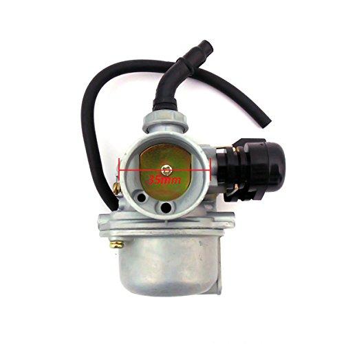 KEIHIN Carburetor 18mm PB18 RH Hand Choke ATV Go Kart Dirt Bike 50cc 70cc 90cc 100cc 110cc 125cc