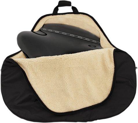 Memphis Shades Batwing Fairing Bag