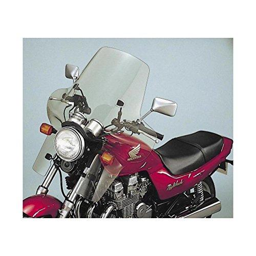 National Cycle N8963A Plexifairing 3 Clear Windshield for Honda Cruisers
