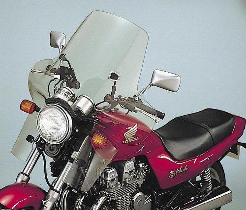 National Cycle Plexifairing 3 Windshield for Honda Kawasaki Yamaha
