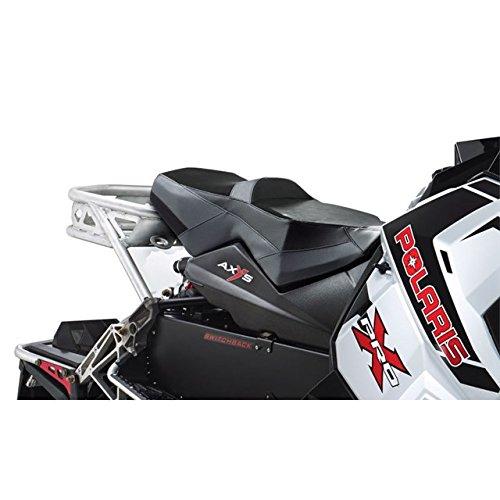 Genuine Pure Polaris Snowmobile AXYS X2 Passenger Seat pt 2880378