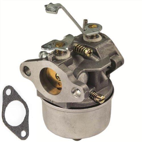 Tecumseh Carburetor Fits Models H60-75454T H60-75459M H60-75460M H60-75460N
