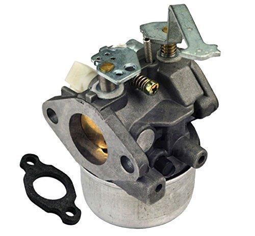 Tecumseh Carburetor Fits Models HM100-159409P HM80-155638S HM100-159402P