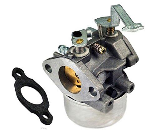 Tecumseh Carburetor Fits Models HM80-155651Z HM80-155653T HM80-155653U