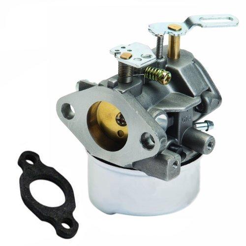 Tecumseh Carburetor Fits Models HMSK105-159908B HMSK105-159908C HMSK105-159909A