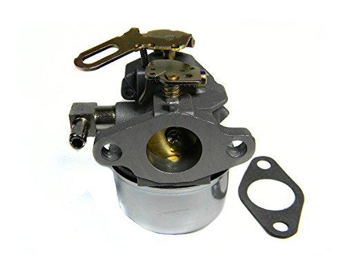 Tecumseh Carburetor Fits Models HSSK50-67386T HSSK50-67387S HSSK50-67388S