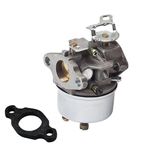 Tecumseh Carburetors 632107A 632107 640084A 640084B fitting HSSK50-67334M HSSK50-67334N HSSK50-67334P Model Engines