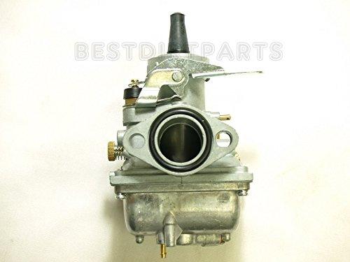 MAXFASTMAXTM NEW 1972 MIKUNI Carburetor for Suzuki TS185 TS 185 Enduro Motor Bike CW37