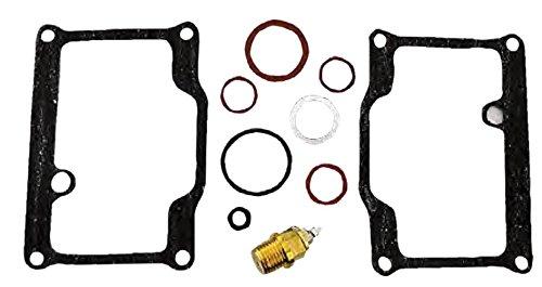 Mikuni SM-07080 Universal Repair Kit for Mikuni Carburetors - 36-38mm Aluminum
