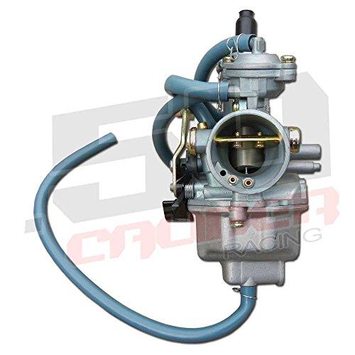 27mm Replacement Carburetor Honda Fourtrax Recon TRX250TM TRX250TE 2002-2007 4214-A6