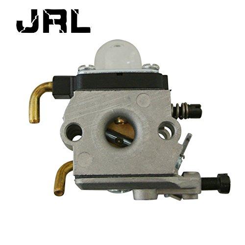 JRL New Replacement Carburetor Carb C1Q-S42C For HS75 HS80 HS85 S42C
