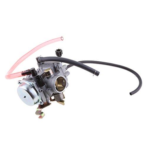 Jili Online Replacement Carburetor for 1986-2005 Kawasaki KLF 300 BAYOU 4 Strokes