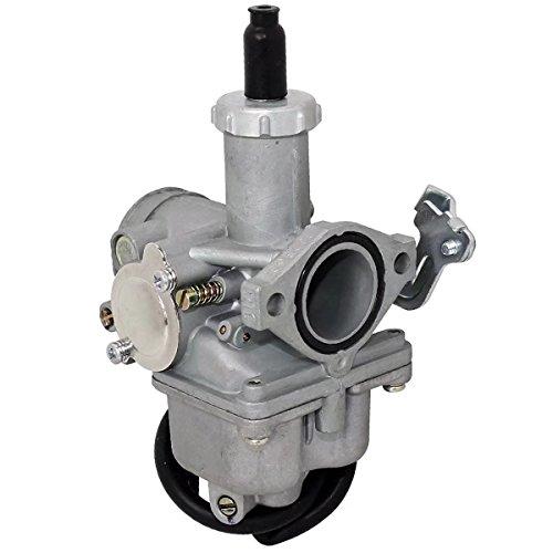 KingFurt Replacement Carburetor Fits POLARIS PHOENIX 200 2005 - 2017