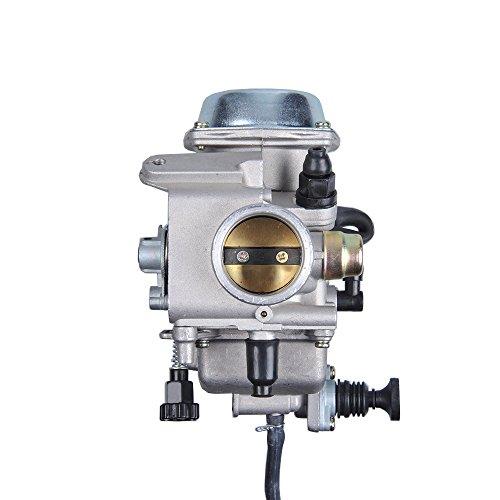 NIBBI ATV Carburetor PD32J Replacement Carburetor 32MM PD32J 32MM Carburetor for the Honda ATC250 TRX300 TRX350 TRX400 Trike ATC250 ES PD32J