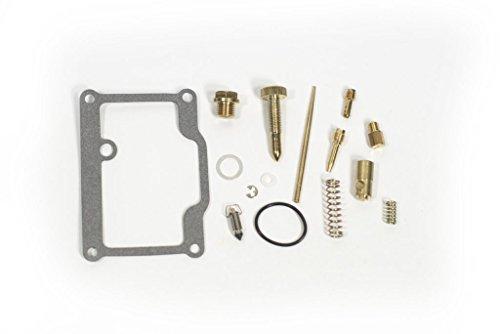 Race Driven Polaris OEM Replacement Carburetor Repair Kit