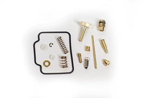 Race Driven Polaris OEM Replacement Carburetor Repair Kit Carb Kit