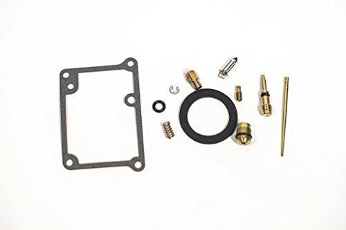 Race Driven Yamaha OEM Replacement Carburetor Repair Kit
