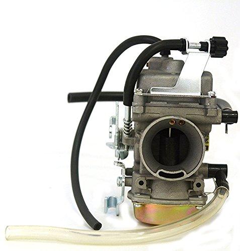 Replacement Carburetor For KAWASAKI KLF 300 KLF300 Carburetor 1986 - 1995 1996 - 2005 BAYOU Carby Carb ATV