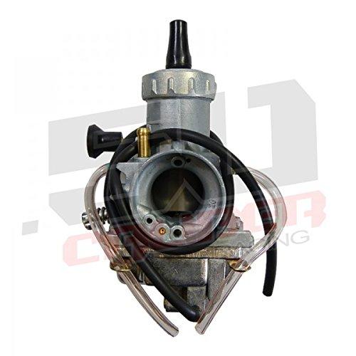 Replacement Carburetor Yamaha TTR125 2000 2001 2002 2003 2004 4212