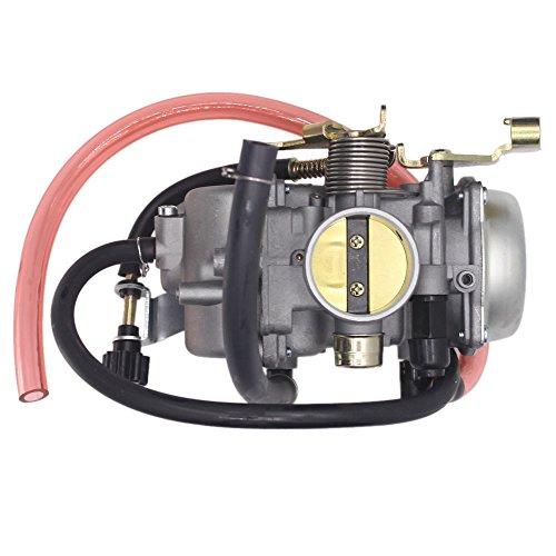 Replacement Carburetor for 1986-2004 Kawasaki Bayou 300 KLF300 Carb